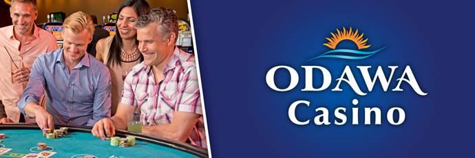 Odawa*casino california casino hotel in